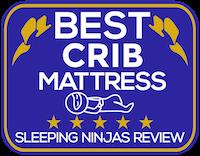 Best Organic Crib Mattress Review
